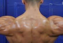 5 exercises for big shoulder muscles