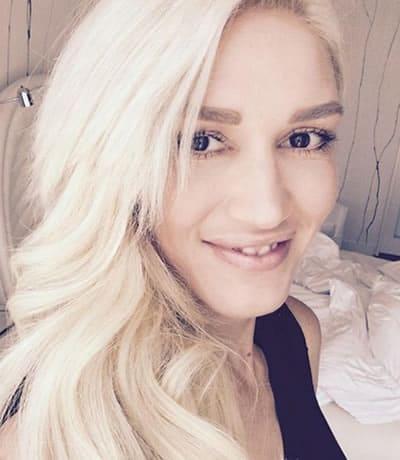 Gwen Stefani filter power