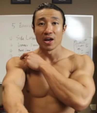 Front Shoulder Muscle