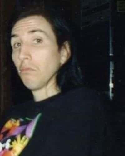 Marilyn Manson forgotten look