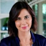 Did Catherine Bell have plastic surgery?