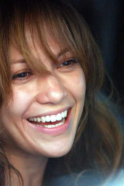 Jennifer Lopez has the laugh of an angel