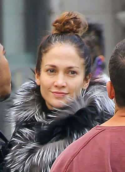 JLo is a star who stands out from the crowd