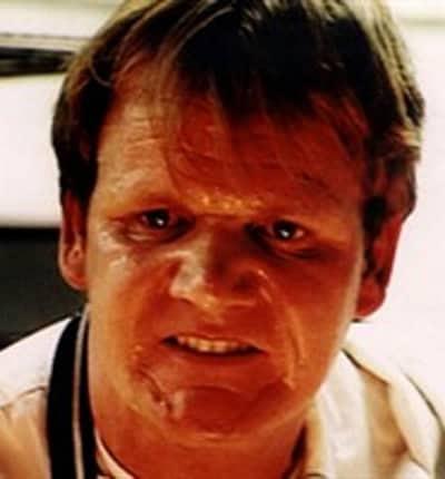 Angry Gordon Ramsay