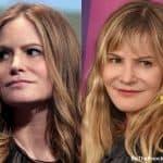 Has Jennifer Jason Leigh had a facelift?