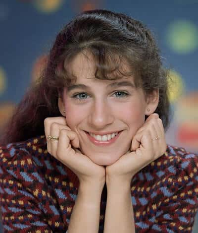 SJP at 16 years old