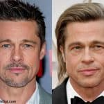 Did Brad Pitt get a facelift?