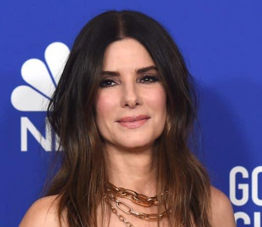 Has Sandra Bullock had plastic surgery?