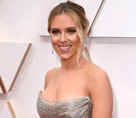 Has Scarlett Johansson had plastic surgery?