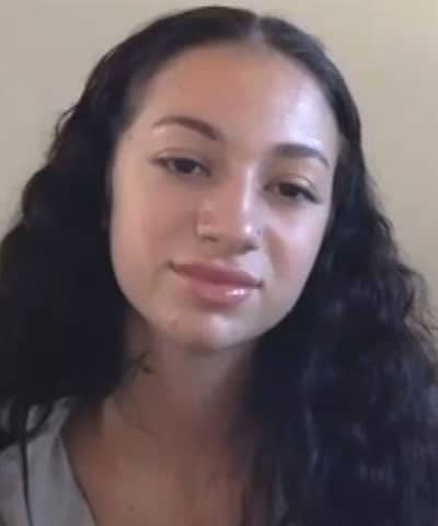 Bhad Bhabie shares her personal issues